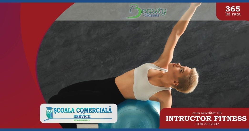curs fitness