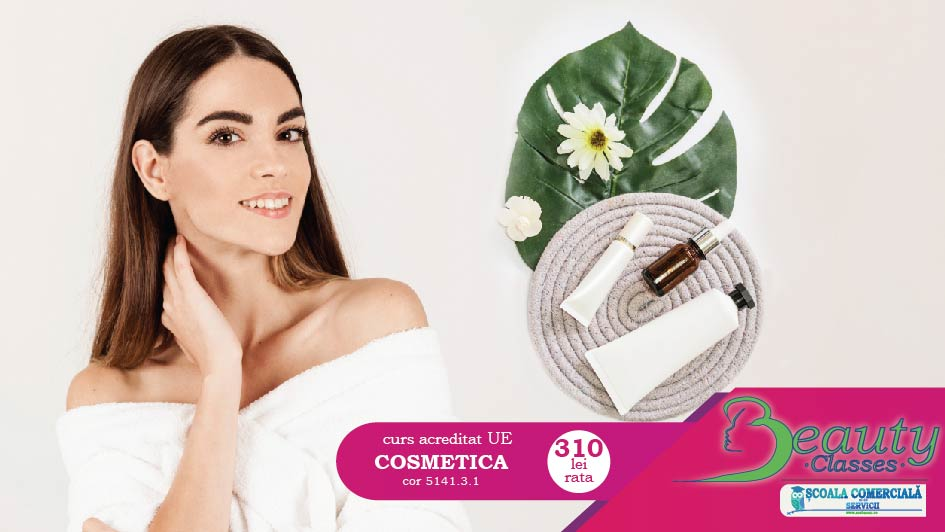 curs cosmetica