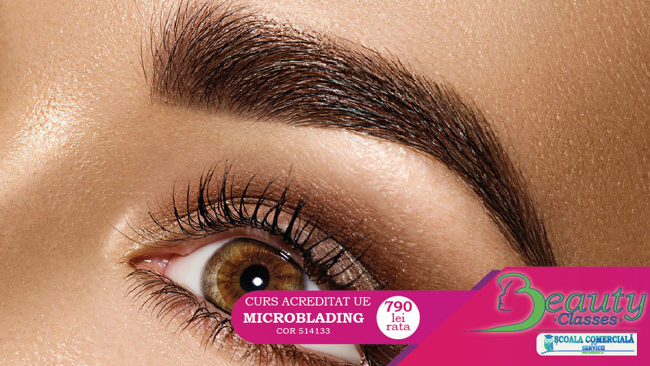 Curs Microblading