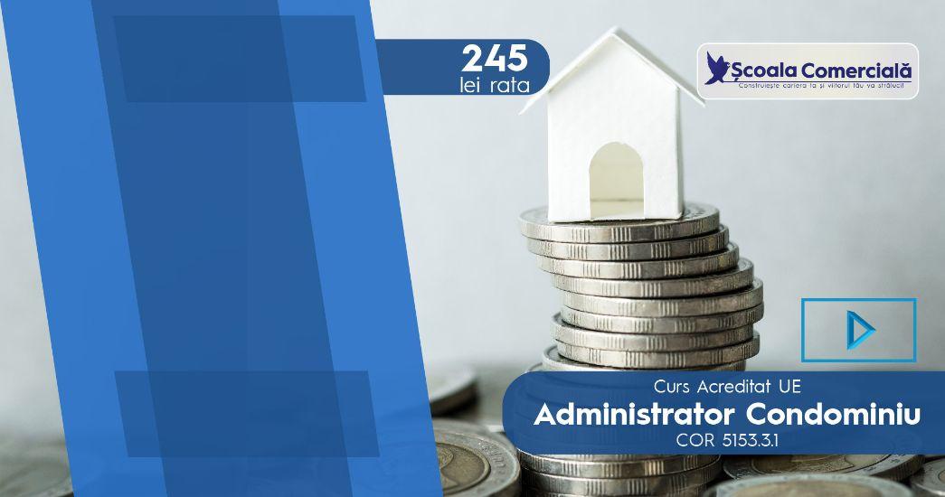 administrator condominiu Neamt